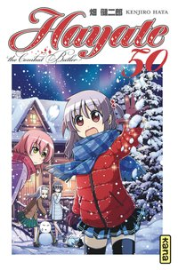 Hayate the combat butler - Tome 50