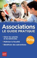 Associations, le guide pratique - 2019