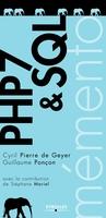 C.Pierre de Geyer, G.Ponçon - PHP 7 et SQL
