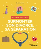 S.Mercy - 50 exercices pour surmonter son divorce, sa séparation