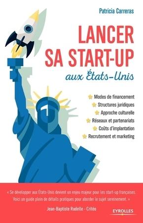 P.Carreras- Lancer sa start-up aux Etats-Unis