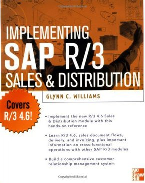 Implementing SAP R/3