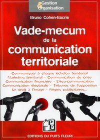 Vade-mecum de la communication territoriale