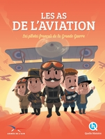 Les as de l'aviation