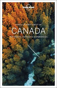 Best of canada 2ed -anglais-