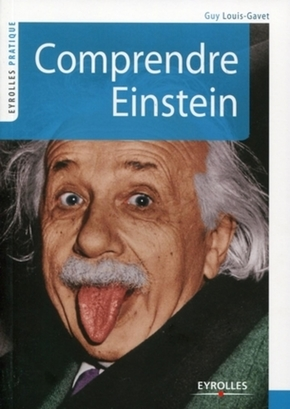 Guy Louis-Gavet- Comprendre Einstein