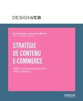 A.Martin, E.Demange - Stratégie de contenu e-commerce
