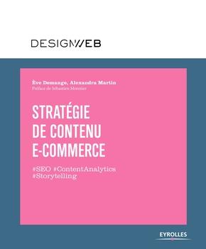 A.Martin, E.Demange- Stratégie de contenu e-commerce