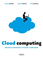 R.Hennion, H.Tournier, E.Bourgeois - Cloud computing
