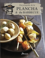 Encyclopédie de la plancha  du barbecue