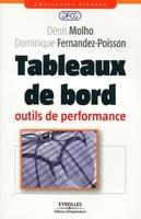 D.Molho, D.Fernandez-Poisson - Tableaux de bord