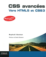 R.Goetter - CSS avancées