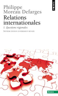 Relations internationales - Tome 1