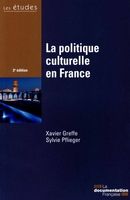 L apolitique culturelle en France (2e édition)