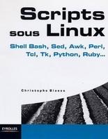 C.Blaess - Scripts sous Linux