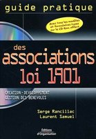 Guide pratique des associations loi 1901