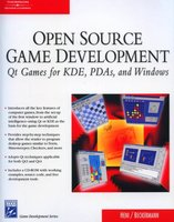 Open Source Game Development