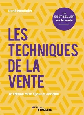 R.Moulinier- Les techniques de la vente
