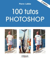 Pierre Labbe - 100 tutos Photoshop