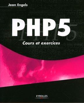 Jean Engels, Olivier Salvatori- PHP 5