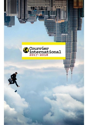 Agenda 2017/2018 courrier international