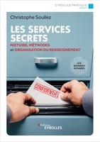 C.Soullez - Les services secrets