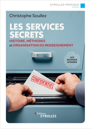 C.Soullez- Les services secrets