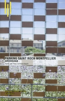 Parking Saint Roch Montpellier