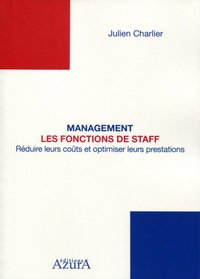 Management - Les fonctions de staff