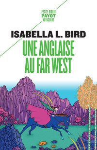 Une anglaise au far west