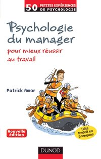 Psychologie du manager