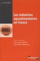 Les industries agroalimentaires en France