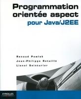 Lionel Seinturier - Programmation orientée aspect java/j2ee