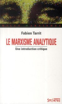 Marxisme analytique (le)