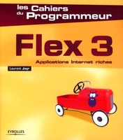Flex 3. applications internet riches