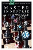 Master industrie automobile