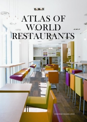 Atlas of World Restaurants