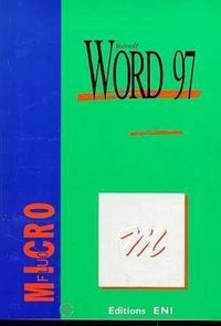 Word 97 MicroFluo