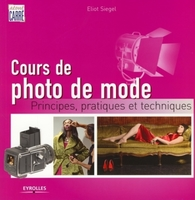 Cours de photo de mode