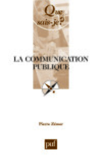 La communication publique