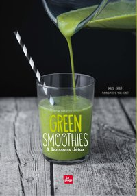 Green smoothies (grsmo)