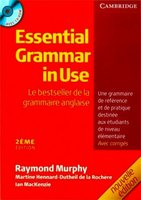 Essential grammar in use - Le best-seller de la grammaire anglaise