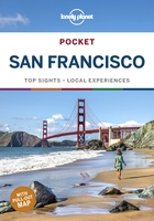 San francisco pocket 7ed -anglais-
