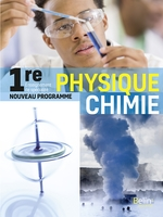 Physique chimie 1re