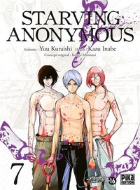 Starving anonymous - Tome 7