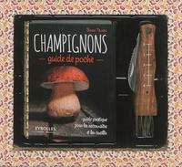 B.Tessaro - Coffret Champignons