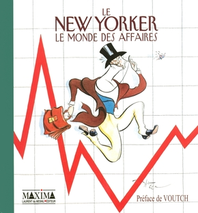 Le New Yorker - Le monde des affaires
