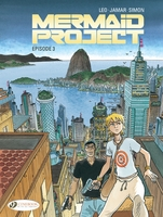 Mermaid project - Tome 3