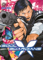 Soul guardians - Tome 4