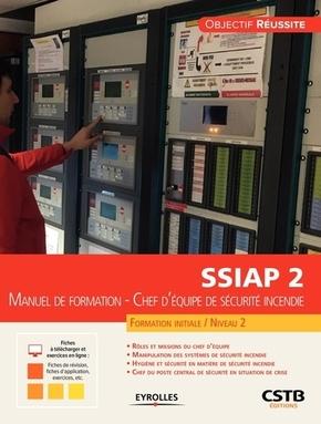 O.Decuypère- SSIAP 2